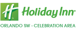 Holiday Inn Orlando SW - Celebration Area - Kissimmee, FL Logo