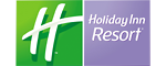 Holiday Inn Resort Lake Buena Vista Logo