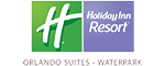 Holiday Inn Resort Orlando Suites - Waterpark - Orlando, FL Logo