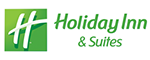 Holiday Inn & Suites Tampa North – Busch Gardens Area - Tampa, FL Logo