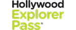 Hollywood Multi-Attraction Explorer Pass® Logo