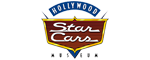 Hollywood Star Cars Museum - Gatlinburg, TN Logo