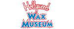 Hollywood Wax Museum Branson Logo