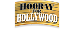 Hooray for Hollywood! Logo