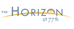 Horizon at 77th Logo
