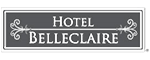 Hotel Belleclaire - New York, NY Logo