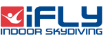 iFly Hollywood Logo