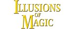 Illusions Of Magic Logo