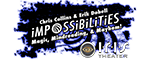 Impossibilities - Magic, Mindreading and Mayhem! Logo