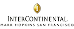 InterContinental Mark Hopkins Logo