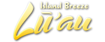 Island Breeze Lu'au Logo