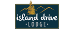 Island Drive Lodge - Pigeon Forge, TN Logo