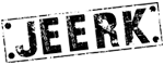 The JEERK Show Logo