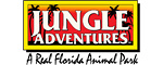 Jungle Adventures Nature Park & Zoo - Christmas, FL Logo