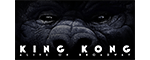King Kong - New York, NY Logo