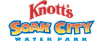 Knott's Soak City Water Park Logo