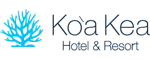 Koa Kea Hotel and Resort Logo