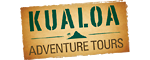 Kualoa Ranch Adventure Tours Logo