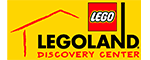 LEGOLAND® Discovery Center Boston - Somerville, MA Logo