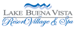 Lake Buena Vista Resort Village & Spa Logo