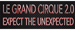 Le Grand Cirque - Myrtle Beach, SC Logo