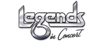 Legends In Concert - Myrtle Beach, SC Logo
