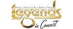 Legends in Concert - New Years Eve Show Logo