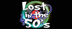 Lost in the 50's Logo