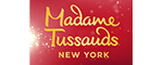 Madame Tussauds New York Logo