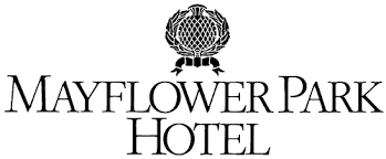 Mayflower Park Hotel - Seattle, WA Logo