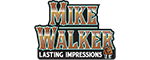 Mike Walker Lasting Impressions - Branson, MO Logo