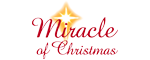 Miracle of Christmas Logo