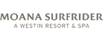 Moana Surfrider, A Westin Resort and Spa - Honolulu, HI Logo