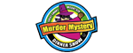 Murder Mystery Dinner Show - Pigeon Forge, TN Logo