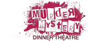 Murder Mystery Dinner Theater - North Myrtle Beach, SC Logo