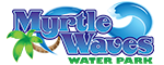 Myrtle Waves Water Park Logo