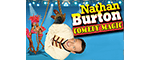 Nathan Burton Comedy Magic - Las Vegas, NV Logo