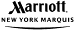New York Marriott Marquis Logo