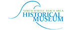 North Myrtle Beach Area Historical Museum Logo