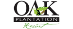 Oak Plantation Resort Logo