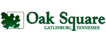 Oak Square Condominiums - Gatlinburg, TN Logo