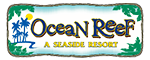 Ocean Reef Resort - Myrtle Beach, SC Logo