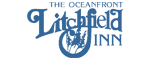 Oceanfront Litchfield Inn Logo