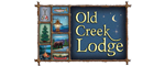 Old Creek Lodge - Gatlinburg, TN Logo