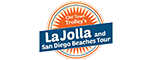 Old Town Trolley La Jolla & San Diego Beaches Tour Logo