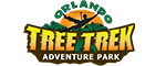 Orlando Tree Trek Adventure - Kissimmee, FL Logo