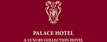 Palace Hotel, a Luxury Collection Hotel, San Francisco - San Francisco, CA Logo