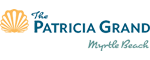 Patricia Grand Resort Hotel Logo