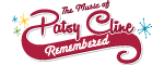 Patsy Cline Remembered Logo