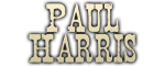 Paul Harris & The Cleverlys Logo